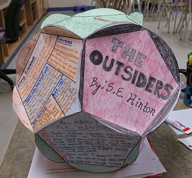 The Outsiders Bloom Ball