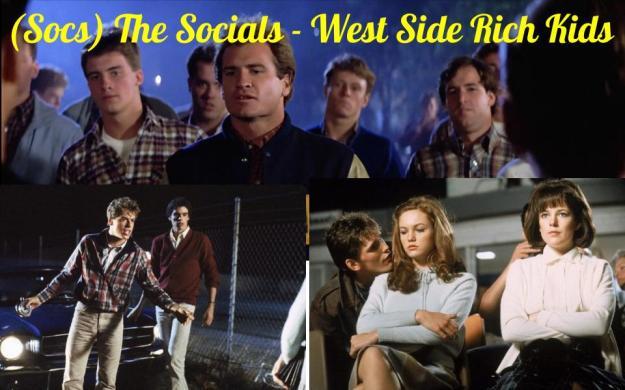 The Socs